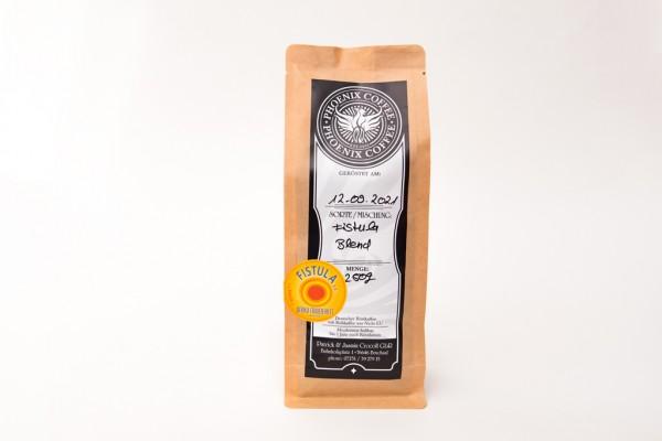Äthiopisch/Ugandischer Kaffee - Fistula Blend - 250g