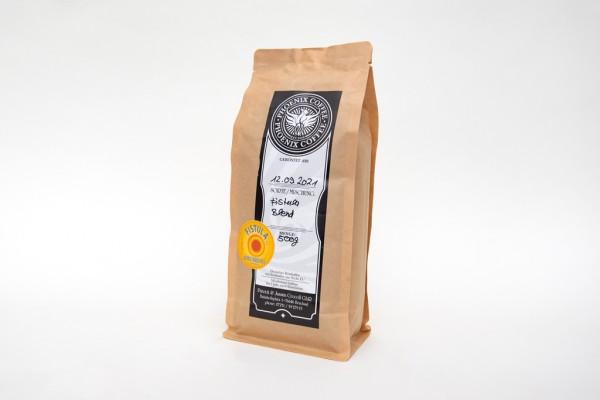 Äthiopisch/Ugandischer Kaffee - Fistula Blend