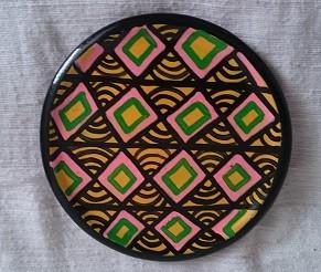 Keramikuntersetzer von Rediet Sisay-Copy
