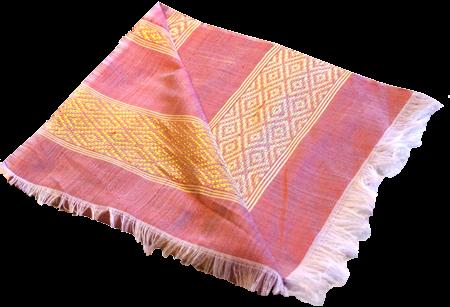 Äthiopischer Schal